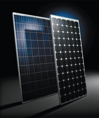 Moduli Fotovoltaici X-Group